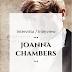"""Intervista a Joanna Chambers, autrice di """"Provocazione"""" (Serie Enlightenment)"""