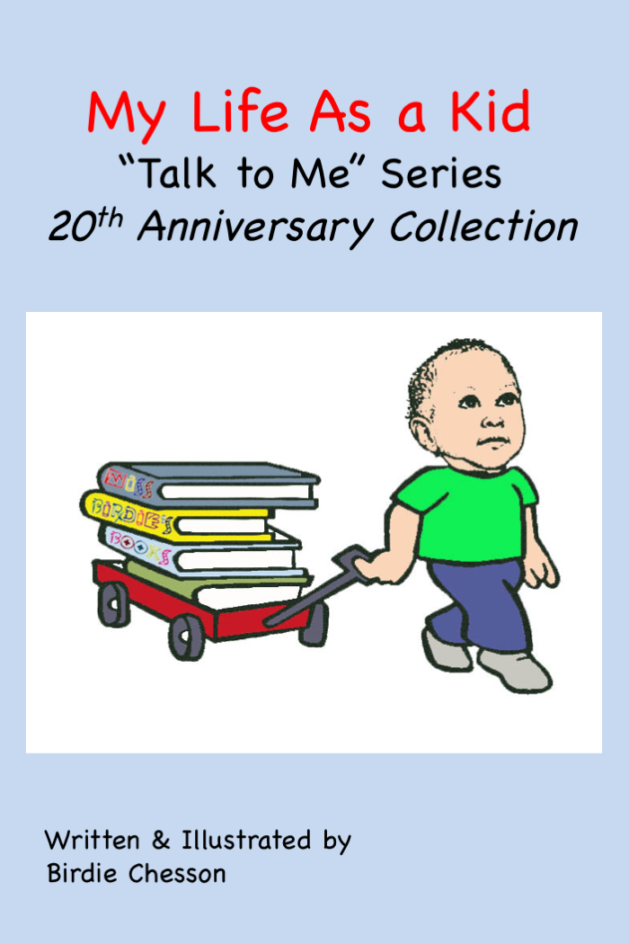 Talk to Me Series