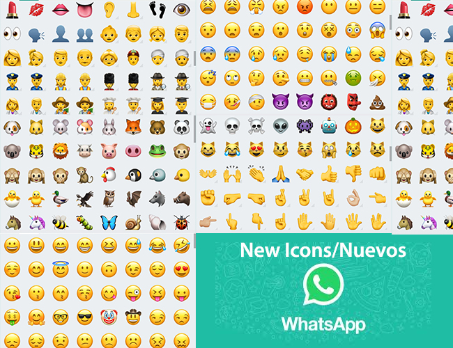 Whatsapp Actualización 28 de febrero de 2017