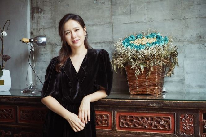 Ngắm 'quốc bảo nhan sắc' xứ Hàn của sao 'Chị đẹp mua cơm ngon cho tôi' - ảnh 11