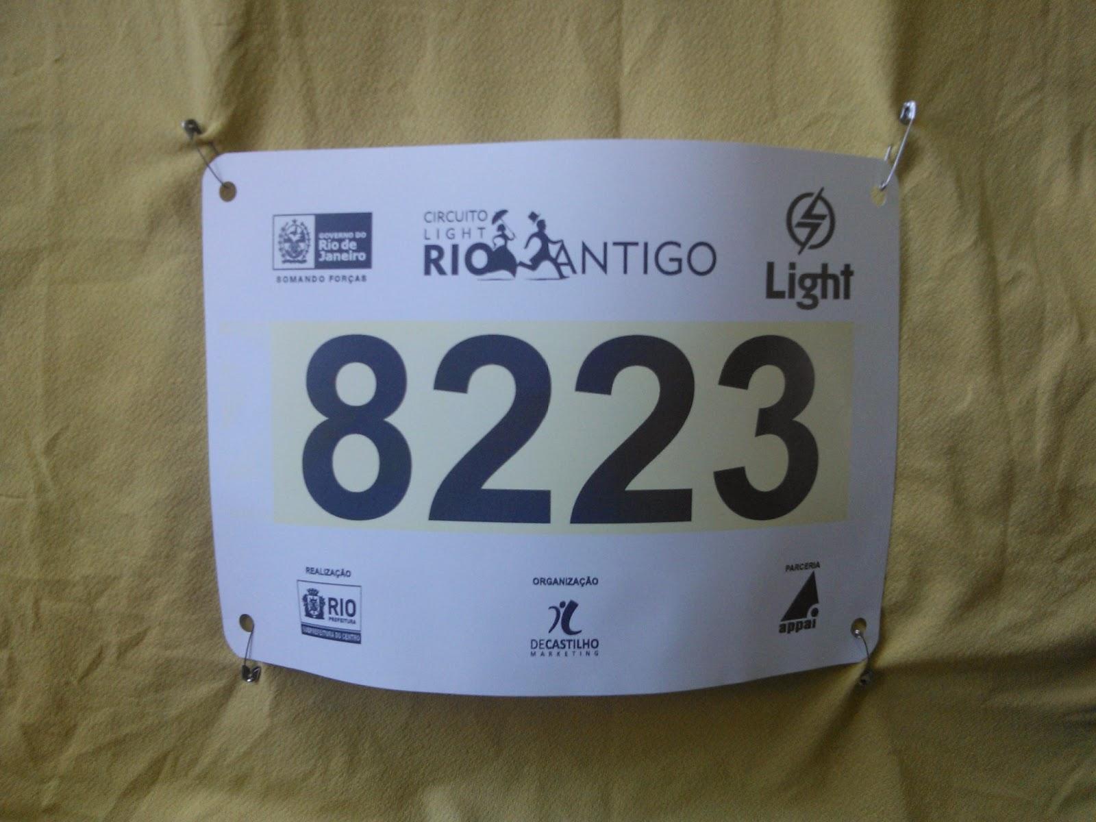 Circuito Rio Antigo : Competição nº247 circuito rio antigo etapa lapa