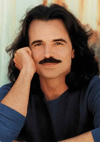 Yanni Discography