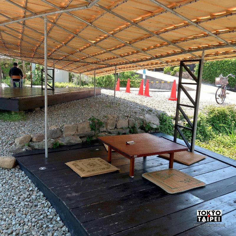【島廚房】用藝術和美食 串接遊客與在地人的悠閒午後時光