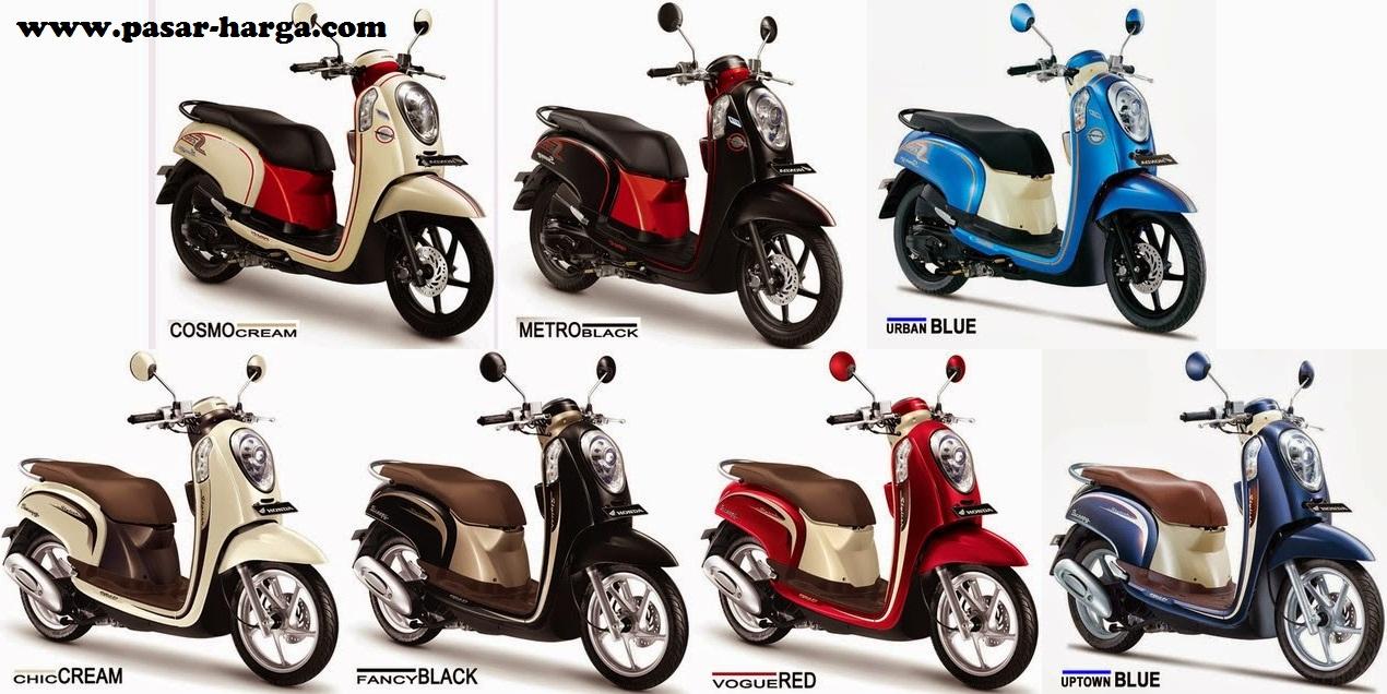 List Harga Motor Honda 2017 Semarang New Vario 110 Esp Cbs Iss Advanced Matte Grey Kudus Scoopy Bekas Dan Simulasi Kredit Baru Pasaran