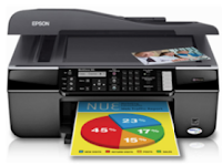 Epson WorkForce 310 driver & software (Recommended)