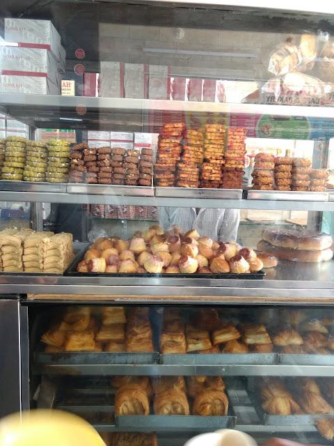 Neemrah Bakery, नीमराह बेकरी