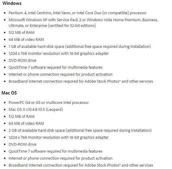Adobe Photoshop CS3 Full Crack