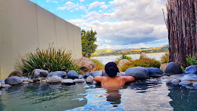 Mineral Hot Spa