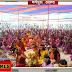 'नव वर्ष मंगलमय हो': 1000 कन्याओं के साथ निकली भव्य कलश यात्रा