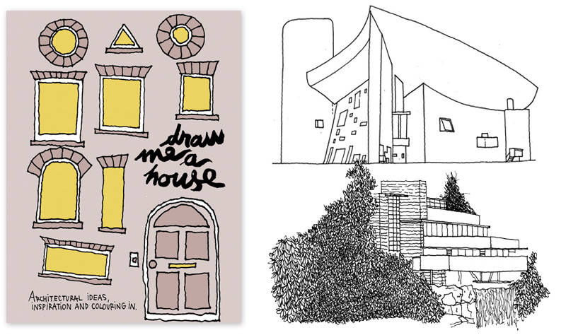 The Coolest Coloring Books For Grown-Ups Part III – 25 New Adult ...