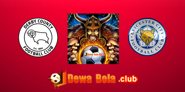 Prediksi Derby County VS Leicester City 28 Januari 2017
