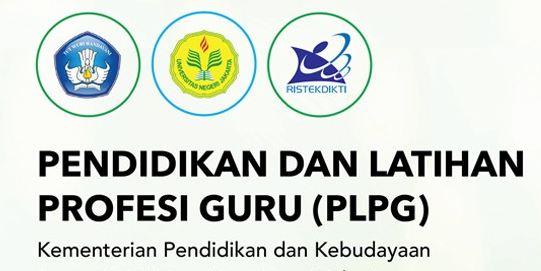 Struktur Kurikulum Yang Digunakan PLPG 2017   Portal Info Guru