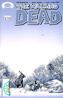 The Walking Dead - Volume 2 #8