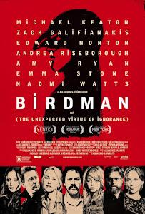 Birdman or Poster