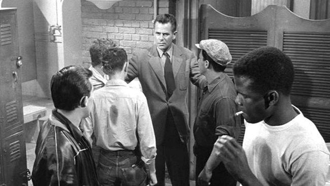 F This Movie!: Back to 1955: Blackboard Jungle