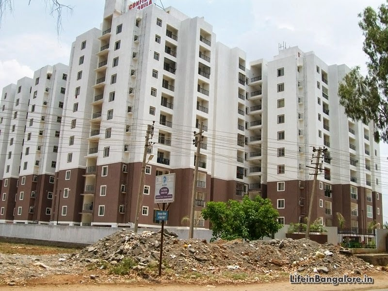 Confident Aquila Apartments Photo