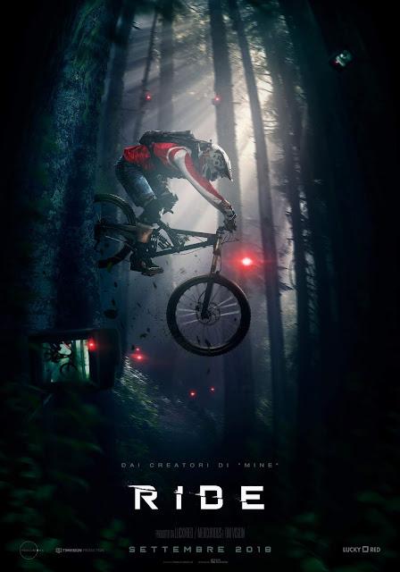 Ride Film Rondinelli