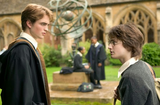 Review Harry Potter and the Goblet of Fire (2005)
