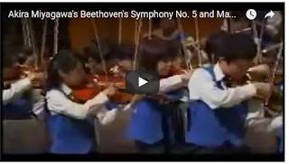 imagen Akira Miyagawa's Beethoven's