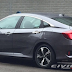 Review Automotive 2016 Honda Civic Sedan Spotted Uncovered Ahead of Official Reveal