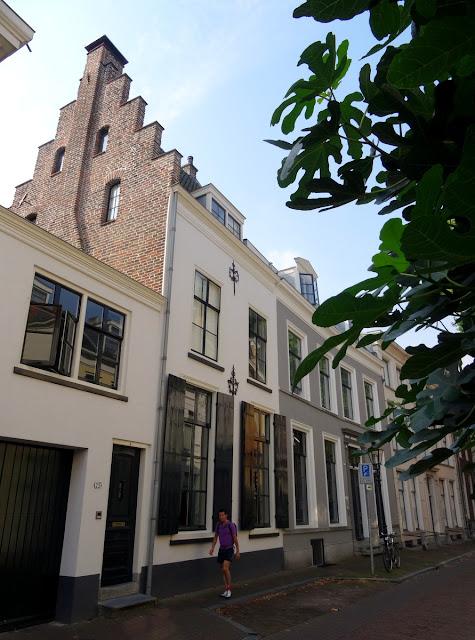 Street in Utrecht