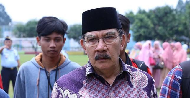Ini Reaksi Kubu SBY karena Tak Diundang Antasari