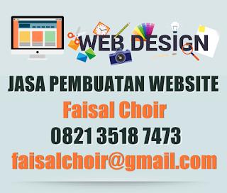 Jasa Pembuatan Website, Jasa Pembuatan Blog, Website Profil, Pribadi, Toko online, Yayasan, sekolah