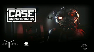 CASE: Animatronics Apk Data Obb