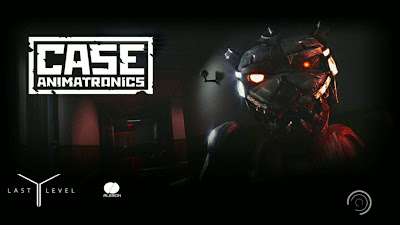 Pernah main game serial Five Night at Freddy CASE: Animatronics apk + obb