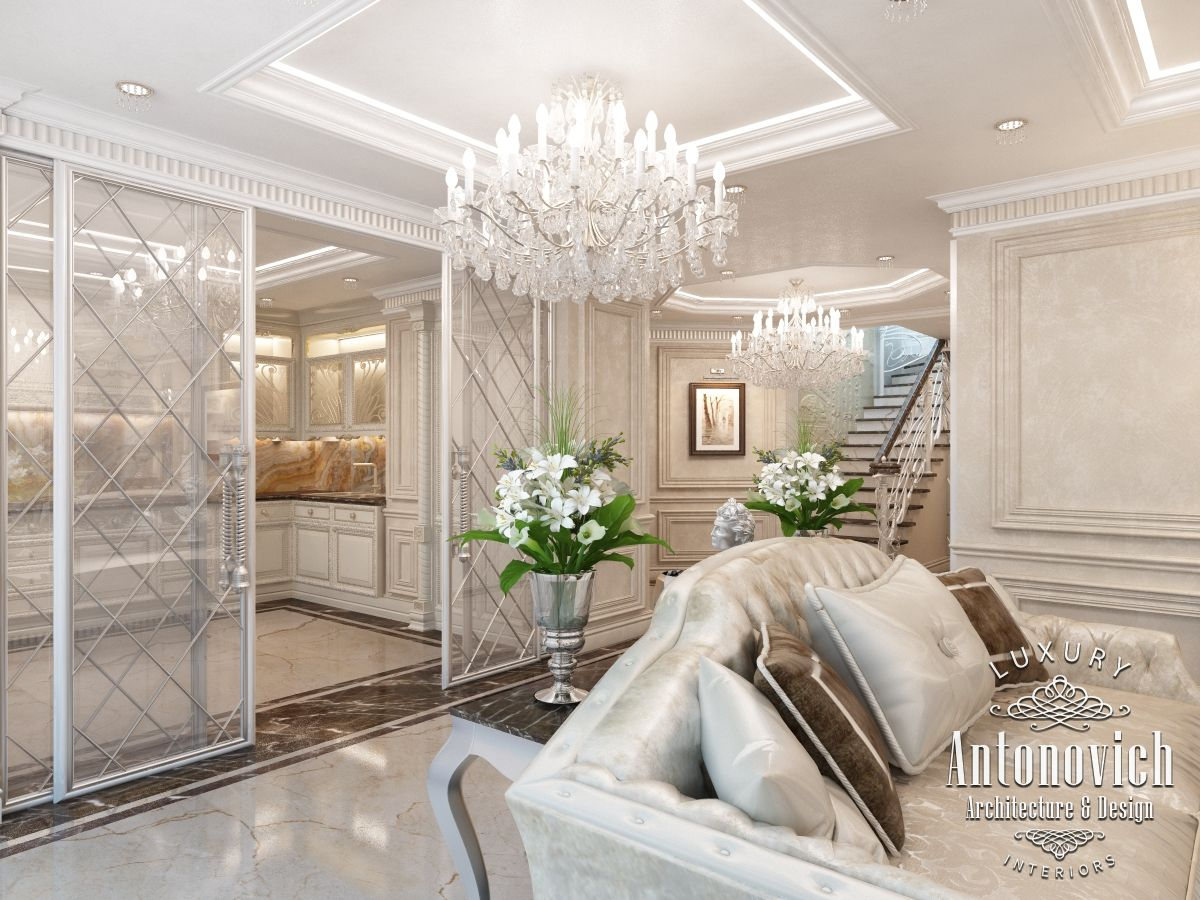 Luxury Antonovich Design Uae Dubai Interior Design From Luxury Antonovich Design