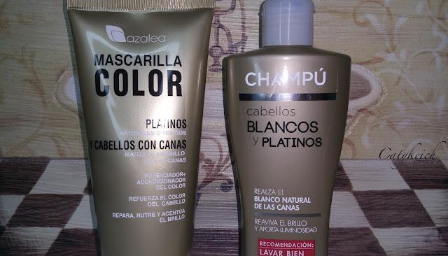 """¿CABELLO RUBIO"""" Productos que utilizo para matizar el color!"""