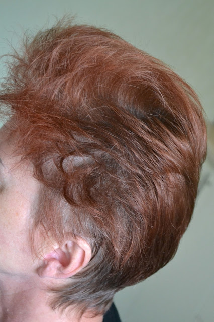 TM Colibri / Стойкая крем-краска для волос