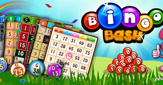 Slot freebies for bingo bash