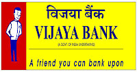 Vijaya Bank Recruitment 2017 for Advisor Treasury
