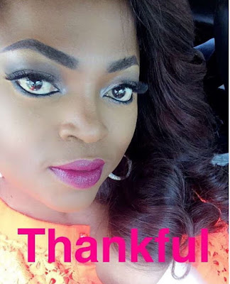 funke akindele engaged
