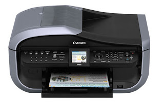 Canon PIXMA MX850 Drivers Download, Review And Price
