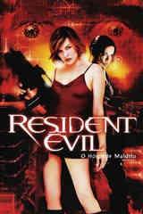 Resident Evil: O Hóspede Maldito - Legendado