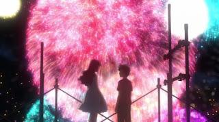 Uchiage Hanabi — Fireworks [BD] • Subtitle Indonesia