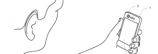 Nova patente da Apple reforça rumor de biometria facial no iPhone 8