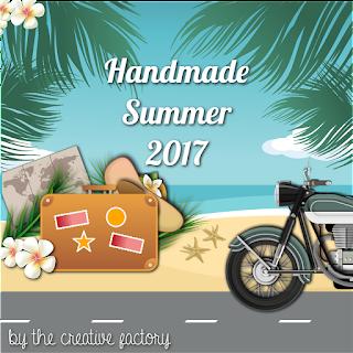 Banner Handmade Summer 2017 - MLI