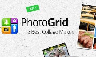 Aplikasi Photo Grid Terbaik Untuk Android