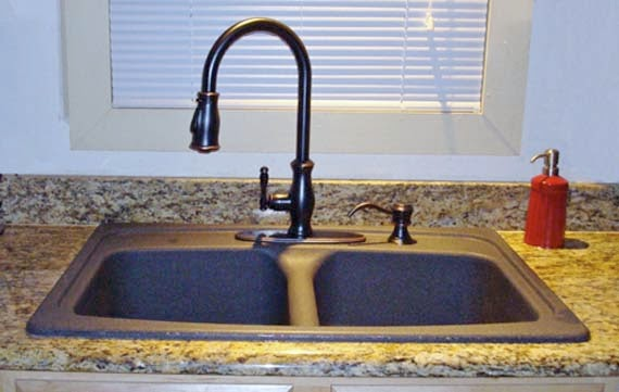 kitchen sinks and faucets designs photos