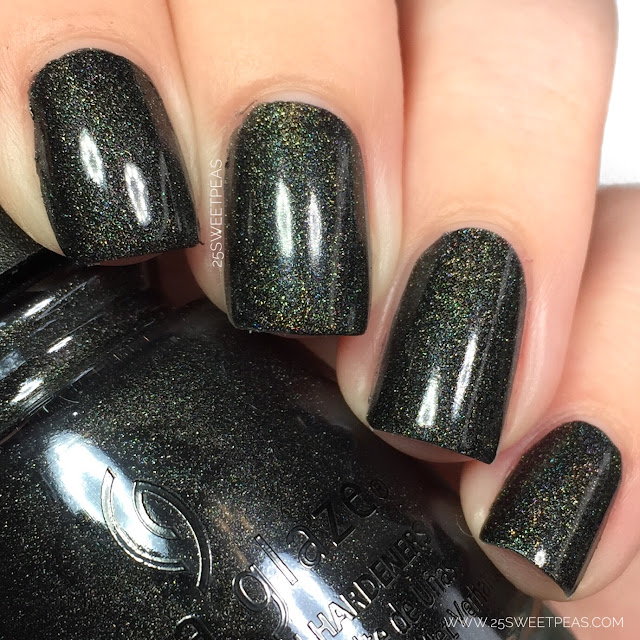 China Glaze Maliboo-boo