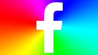 تحميل تطبيق فيس بوك معدل بـ 6 الوان رائعه للاندرويد