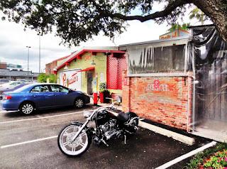 Little Pappasito's Cantina 2536 Richmond Ave Houston, TX 77098