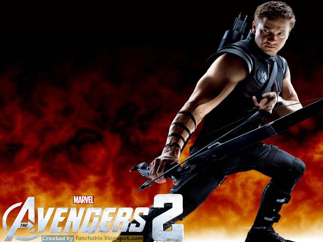 Hawkeye Profile