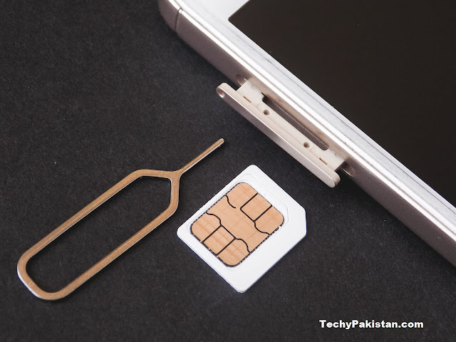 What is Dedicated SIM slot?