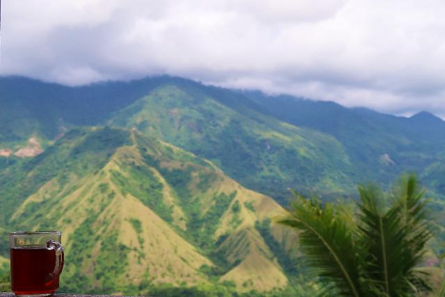 gunung nona enrekang