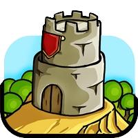 Grow Castle Hile