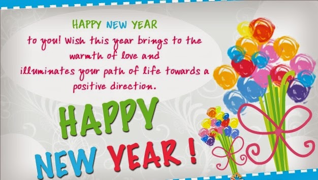 Happy New Year 2018 Wishes Images Greetings Messages ~ Happy New Year